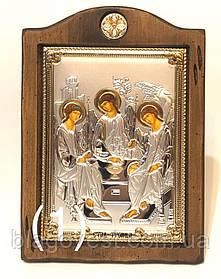 "Икона св. Троица ""Sinay Silver"" (170х210мм) Ш"