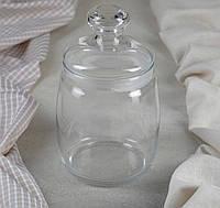 Банку для сипучих продуктів Jar Club 750 мл, Luminarc., фото 1