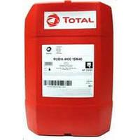 Моторное масло Total Rubia TIR 8900 10W-40 20л