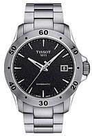 Часы мужские Tissot T106.407.11.051.00 V8 SWISSMATIC