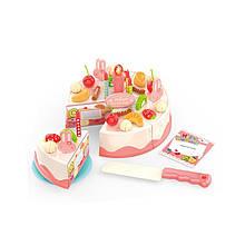 Торт игровой набор с Днём рождения Woopie29672