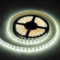 Светодиодная LED лента smd 50 х 50 IP65 белая 60LED/m