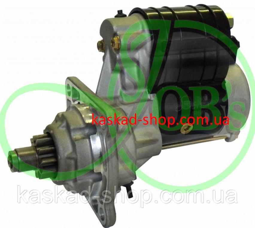 Стартер редукторный 24в 4,5кВт AgcoRower
