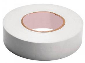 Изоляционная Лента Белая 0,15 мм x 17 мм х 10 м/(10 шт)