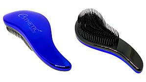 Розчіска для волосся Синя Esthetic House Hair Brush For Easy Comb