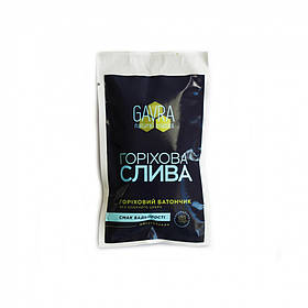 Батончик Gavra ореховая слива 40г