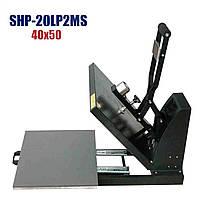 Термопресс планшетный 40x50 SHP-20LP2MS самооткрывающийся с выдвижной плитой