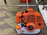 Бензокоса Світязь БТ-430 Plus мотокоса, фото 3