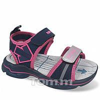 Спортивные детские босоножки, сандалии Tom.m. Размеры 28, 29, 30.