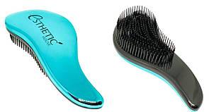 Розчіска для волосся Блакитна Esthetic House Hair Brush For Easy Comb
