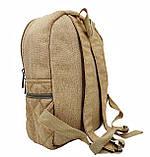 Рюкзак с вышивкой 1, фото 2