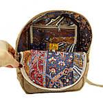 Рюкзак с вышивкой 1, фото 3