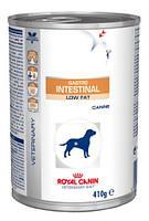 Royal Canin Gastro Intestinal Low Fat- лечебный корм для собак 12шт