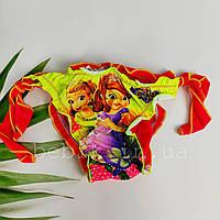 Детские плавки для купания девочке принцесса София р S-L