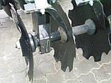 Bomet Борона дисковая 1.8 м навесная, фото 2