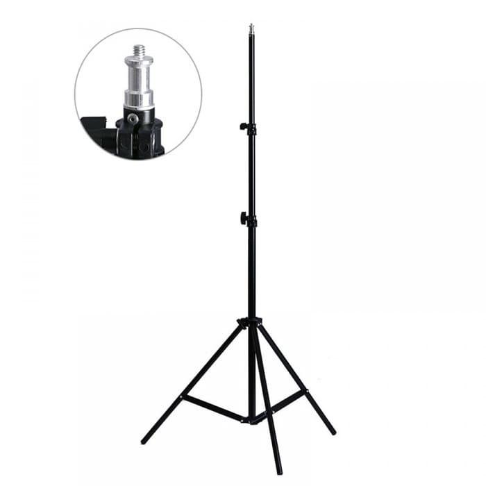 Штатив для кільцевої лампи 210 см