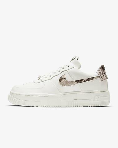 Кроссовки Nike W Air Force 1 Pixel CV8481-101