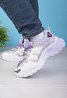 Женские стильные разноцветные кроссовки, размеры 36,37,38,39,40