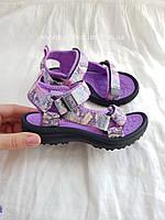 Дитячі босоніжки, спортивні сандалі. Розміри 30.