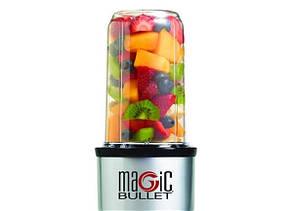 Кухонный комбайн Magic Bullet (Мэджик буллет), фото 2