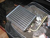Радиатор печки алюминий ВАЗ 2121 21213 21214 2131 Нива Тайга новый