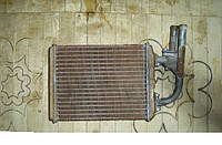 Радиатор печки медный ВАЗ 2121 21213 21214 2131 Нива Тайга отл сост бу