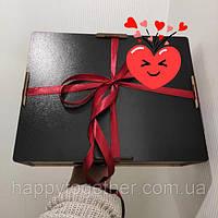 Подарочный набор бокалов Gift-Box 2 бокала в коробке.