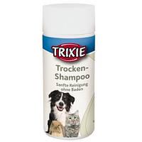 Шампунь сухой для животных Trixie 100 мл