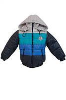 """Демисезонная куртка для мальчика """"Монклер"""""""