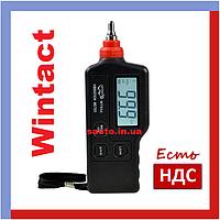 Wintact WT63A. Виброметр. Прибор для измерения вибраций, измеритель