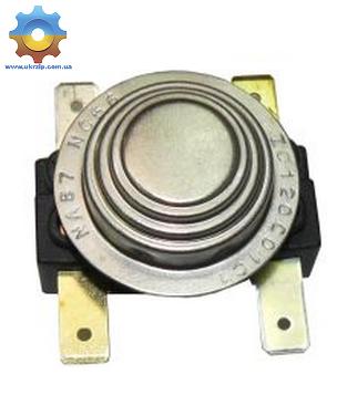 Термостат контактный 16А, 60ºС Z718405 для Fagor fi 30, 64, 48