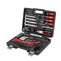 Професійний набір інструментів INTERTOOL ET-6073