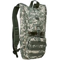 Тактический рюкзак-гидратор Red Rock Piranha Hydration (Army Combat Uniform) 922193 камуфляж