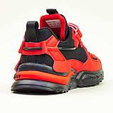 Кросівки BaaS 1689-8 дів. 579241 Червоні, фото 4