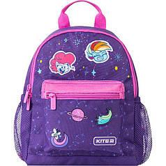 Рюкзак детский Kite Kids My Little Pony LP21-534XS, Фиолетовый