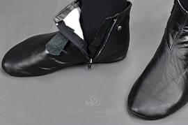 ХУФФЫ, кожаные носки