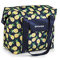 Пляжная сумка Spokey San Remo 929520 (original) Польша, термосумка, сумка-холодильник