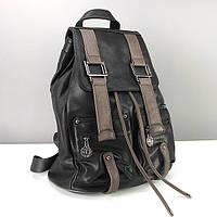 Черный спортивный рюкзак Gilda Tohetti, фото 1