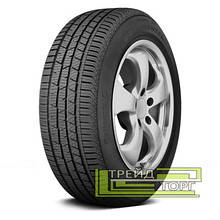 Continental ContiCrossContact LX Sport 275/40 R22 108Y XL FR ContiSilent