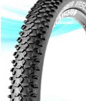 Покрышка, Велошина, Велосипедная шина, Велопокрышка 29 * 2,10 (Explorer Vasco Skin Wall 60TPI) (R-4154) RALSON