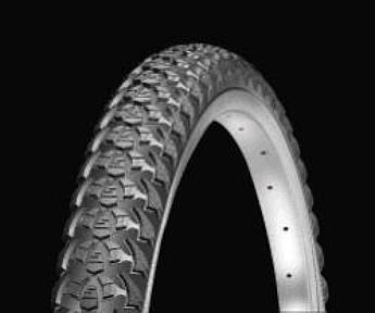 Покрышка, Велошина, Велосипедная шина, Велопокрышка 29 * 2,25 (SPECTRE 60TPI SKINWALL) RALSON (Индия) (#RSN)