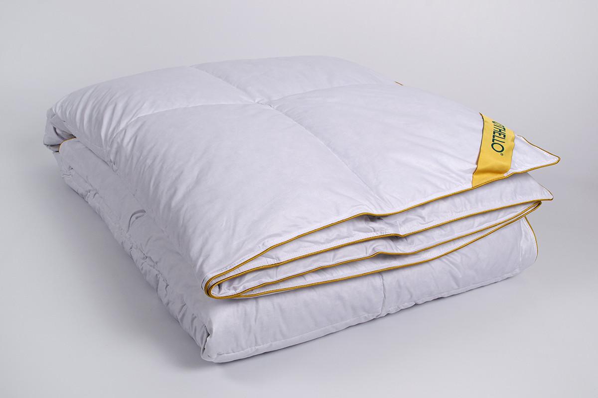 Одеяло Othello - Piuma 70 пуховое 195*215 евро