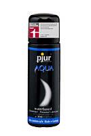 Лубрикант вагинальный на водной основе - Pjur Agua 30 ml