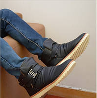 Как разносить обувь