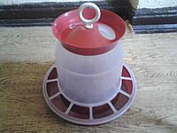 Кормушка бункерная 5 литров
