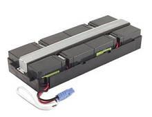 Батарея APC Replacement Battery Cartridge #31