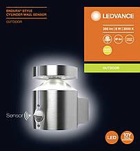 Фасадный светильник LED ENDURA STYLE Cylinder Wall S 6W мет