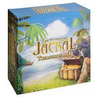 Настольная игра Magellan Шакал. Остров сокровищ (MAG00404)