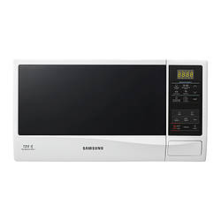 Мікрохвильова піч Samsung ME81KRW-2/BW