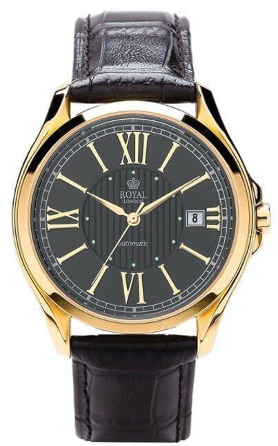 Чоловічі Годинники Royal London 41152-04